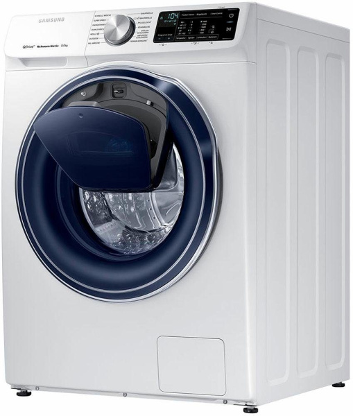 """SAMSUNG Waschmaschine """"QuickDrive WW8EM642OPW/EG"""" (A+++, 8 kg, 1400 U/Min, AddWash)"""