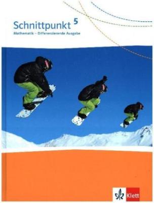 5 Schuljahr, Schülerbuch
