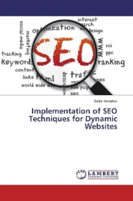 Implementation of SEO Techniques for Dynamic Websites