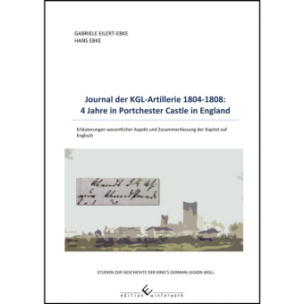 Journal der KGL-Artillerie 1804-1808