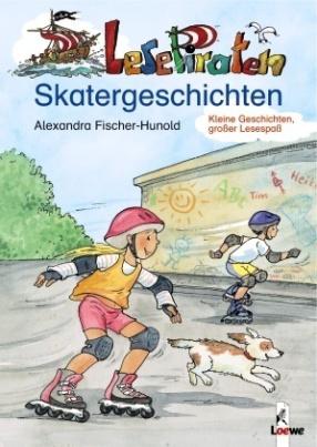 Skatergeschichten