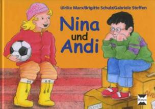 Nina und Andi