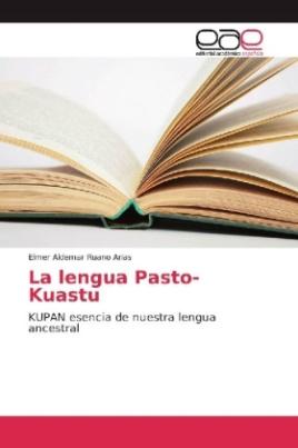 La lengua Pasto-Kuastu