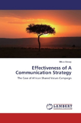 Effectiveness of A Communication Strategy