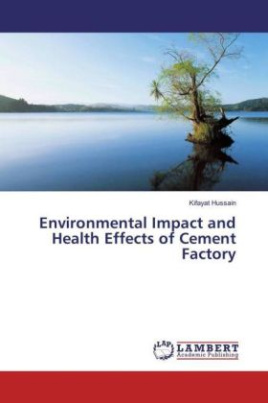 Environmental Impact and Health Effects of Cement Factory