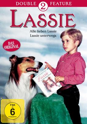 Lassie 2: Alle lieben Lassie / Lassie unterwegs