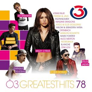Ö3 Greatest Hits Vol.78