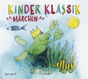 Kinder Klassik-Märchen