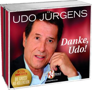 Danke Udo!