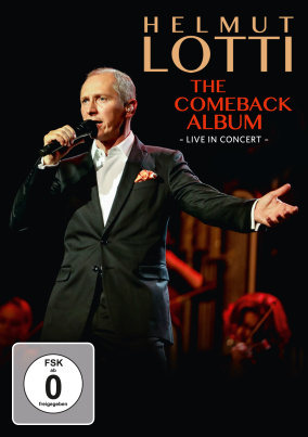 The Comeback Album Tour - Live in Hamburg