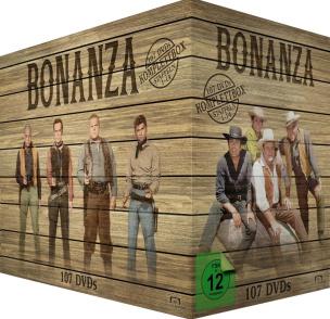 Bonanza - Komplettbox