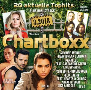 Chartboxx 3/2018