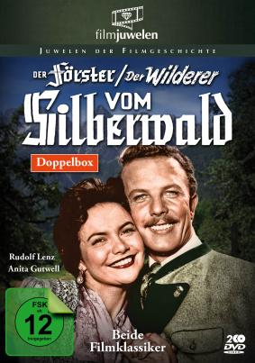 Filmjuwelen: Der Förster vom Silberwald & Der Wilderer vom Silberwald