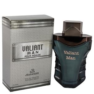 Valiant Man Eau de Toilette für Ihn (EdT)