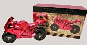 Parfüm Chasing The Wind Grand Prix San Marino - Eau de Parfum für Ihn (EdP)