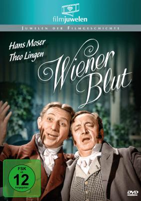 Filmjuwelen: Wiener Blut