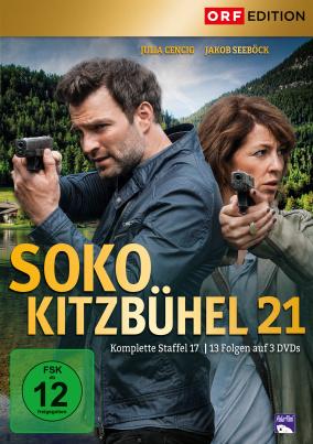 SOKO Kitzbühel - Staffel 21