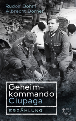 Geheimkommando Ciupaga