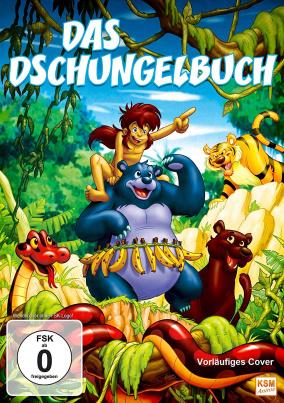 Das Dschungelbuch - Der Film