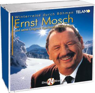 Ernst Mosch-Winterreise durch Böhmen + Ronny-Platin