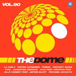 The Dome Vol. 90