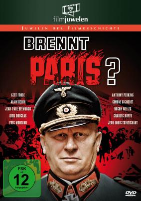 Filmjuwelen: Brennt Paris?