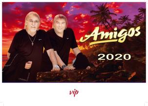 Amigos 2020