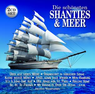 Die schönsten Shanties & Meer