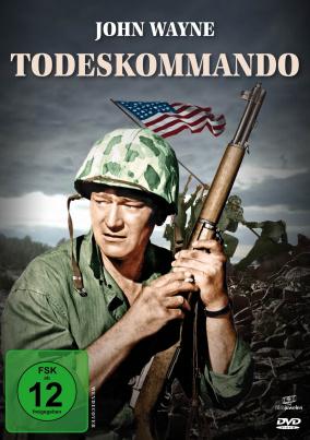John Wayne: Todeskommando