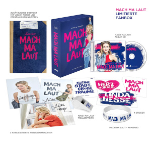 Mach Ma Laut Fanbox