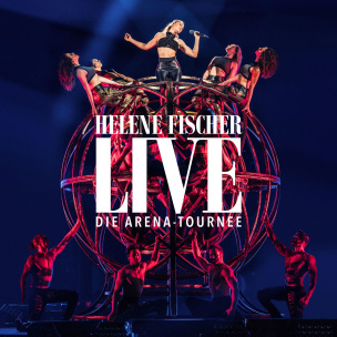Live - Die Arena-Tournee Fanedition