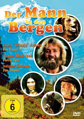Der Mann in den Bergen - Die Pilotfolgen als Film