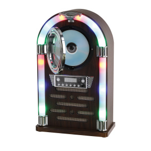 Nostalgie Jukebox Bluetooth® kompatibel