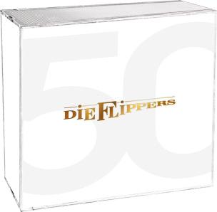 Das weisse Album - 50 Jahre Flippers