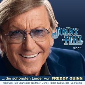 Freddy Quinn Lieder