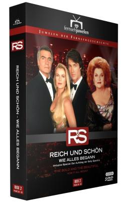 Reich und Schön - Box 2