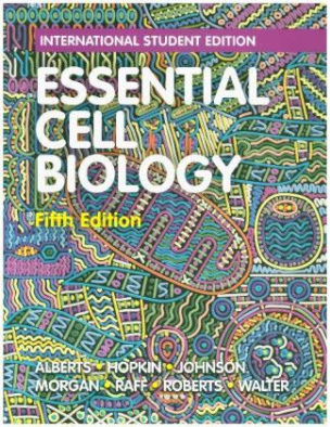Essential Cell Biology, International Student Edition
