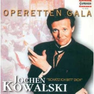 Jochen Kowalski / Operettengala