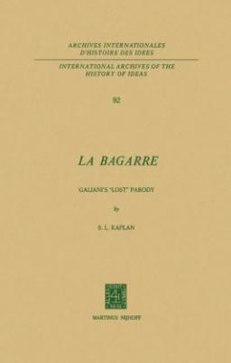 La Bagarre
