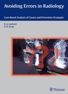 Avoiding Errors in Radiology