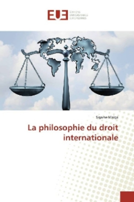 La philosophie du droit international