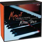 Mozart - Klaviersonaten