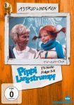 Pippi Langstrumpf TV-Serie Folge Folge 5-8