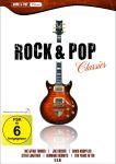 Rock & Pop Classics (2 DVDs)