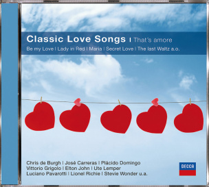 Classic Love Songs (CC)