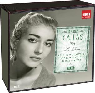 Icon: Maria Callas