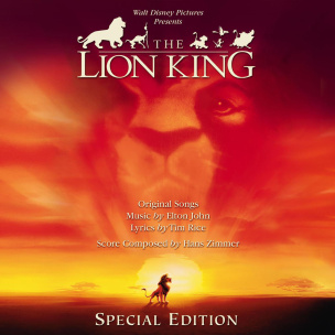 The Lion King Special Edition