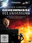 Stephen Hawkings: Geheimnisse Des Universums