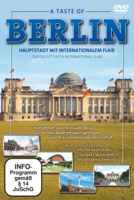 A Taste Of Berlin