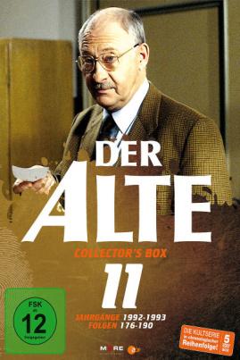 Der Alte Collector's Box Vol.11 (5 DVDs)